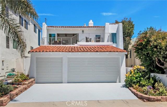 1520 Golden Avenue, Hermosa Beach, CA 90254