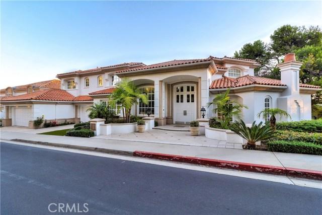 32 Canyon Fairway Drive, Newport Beach, CA 92660