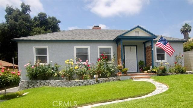 3015 Grandeur Avenue, Altadena, CA 91001