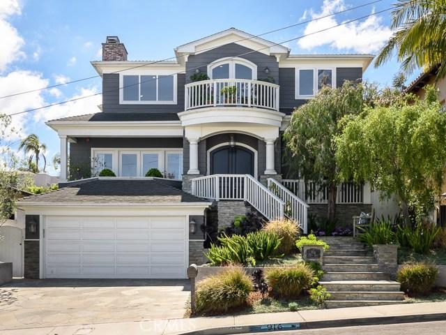 916 9th Street, Manhattan Beach, CA 90266