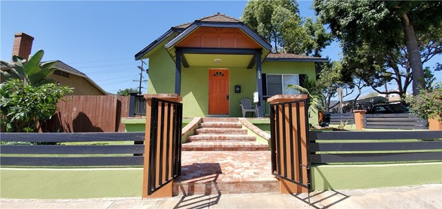 1129 Forest Street, Inglewood, CA 90302