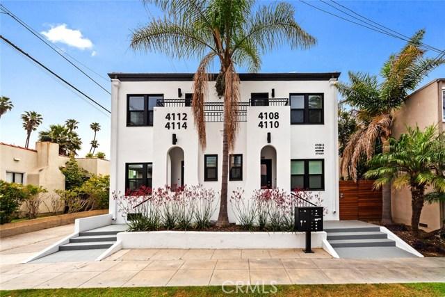 4108 E Broadway, Long Beach, CA 90803
