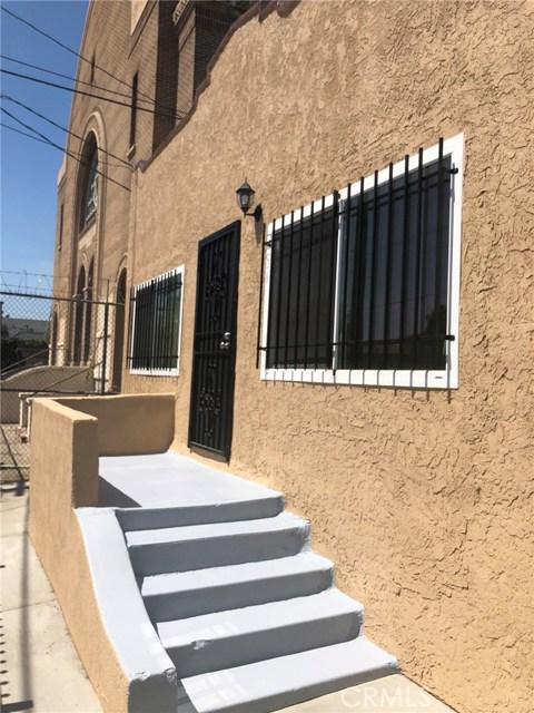251 N BREED Street, Los Angeles, CA 90033