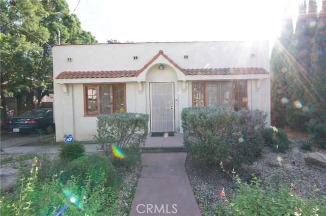206 W 20th Street, Santa Ana, CA 92706