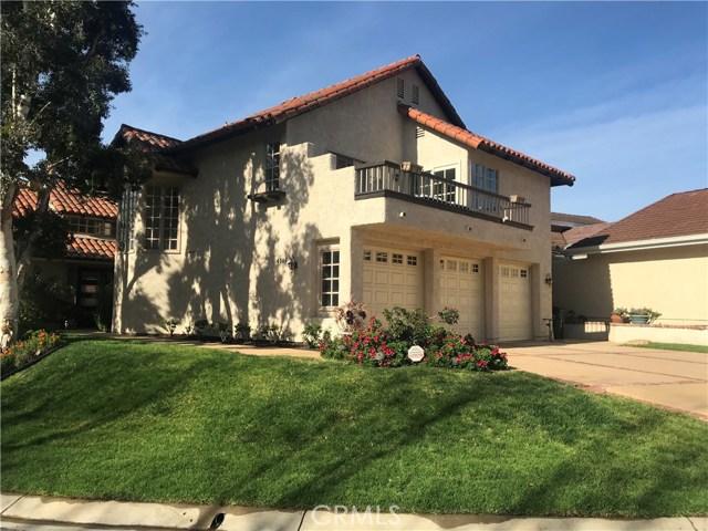 4586 Rayburn Street, Westlake Village, CA 91362