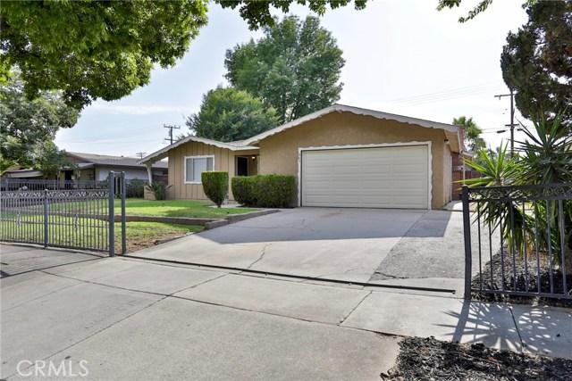 664 N Rosalind Avenue, Rialto, CA 92376