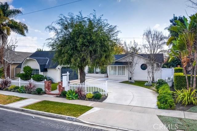 3222 Blume Drive, Rossmoor, CA 90720
