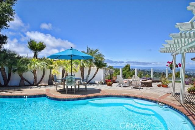 27703 Eastvale Road, Palos Verdes Peninsula, California 90274, 4 Bedrooms Bedrooms, ,3 BathroomsBathrooms,For Sale,Eastvale,SB18110728
