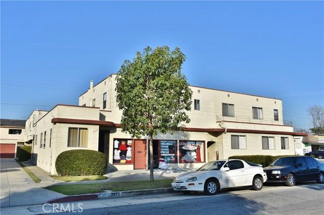 8185 California Avenue, South Gate, CA 90280