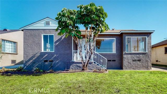10926 S Wilton Pl, Los Angeles, CA 90047 Photo