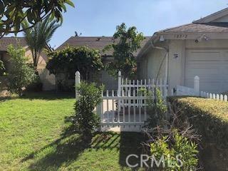 18312 Vickie Avenue, Cerritos, CA 90703