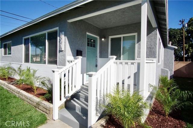 2970 Gale Avenue, Long Beach, CA 90810