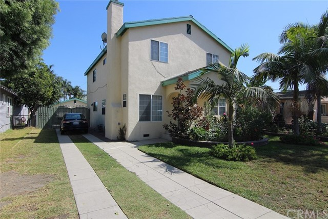 6606 Marconi Street, Huntington Park, CA 90255