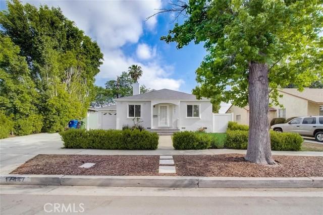 17447 Emelita Street, Encino, CA 91316