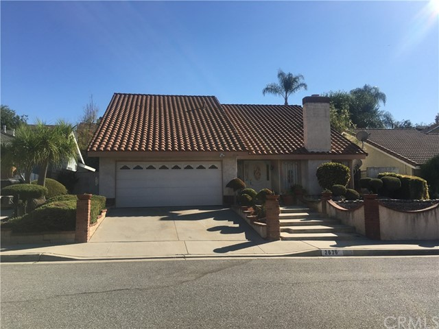 2636 Evelyn Avenue, West Covina, CA 91792