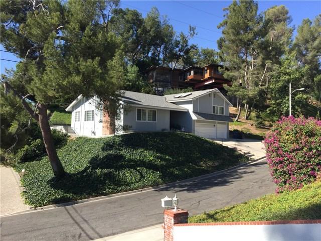9821 Pounds Avenue, Whittier, CA 90603