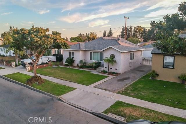 11648 Nova Street, Santa Fe Springs, CA 90670