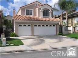 4885 Hannah Circle, Yorba Linda, CA 92886