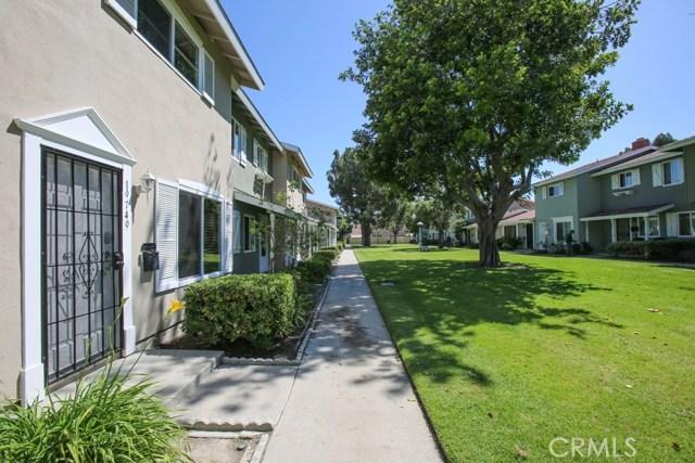 19749  Claremont Lane, Huntington Beach, California