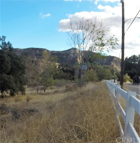 0 Chiquito Canyon Road, Val Verde, CA 91384