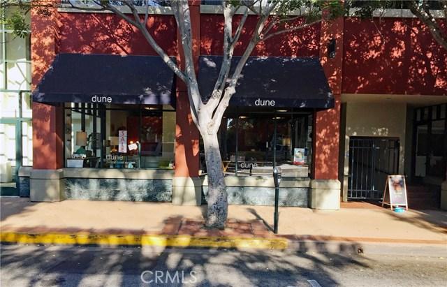 641  Higuera Street, San Luis Obispo, California