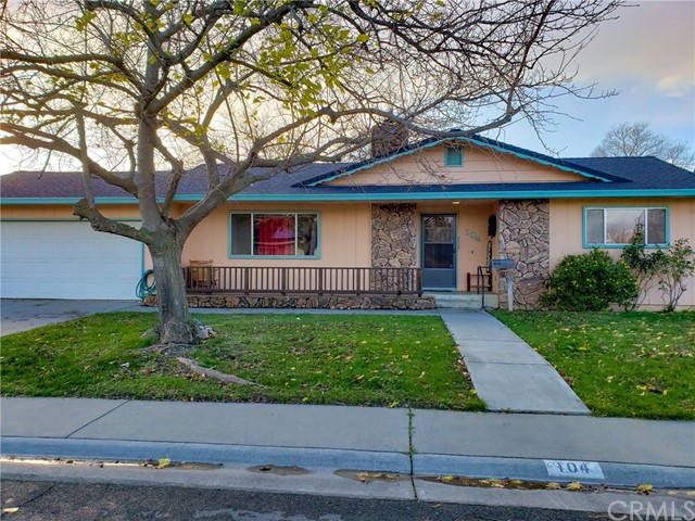 104 Rennat Way, Orland, CA 95963