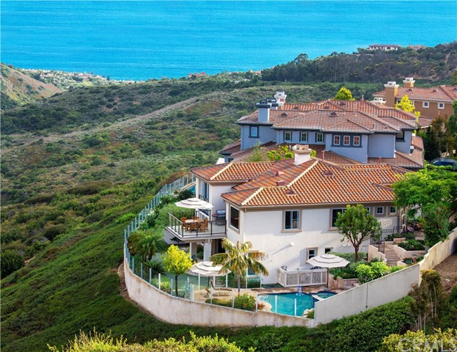 23 Sea View Lane | Pelican Ridge (NCPR) | Newport Coast CA