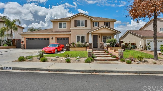 8395 Sunshine Lane, Riverside, CA 92508