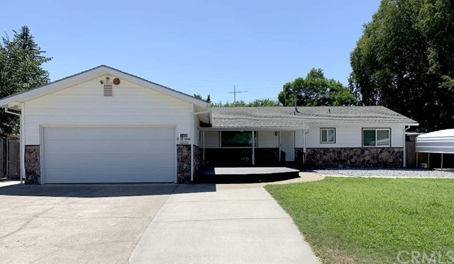 1480 Robinson Drive, Red Bluff, CA 96080