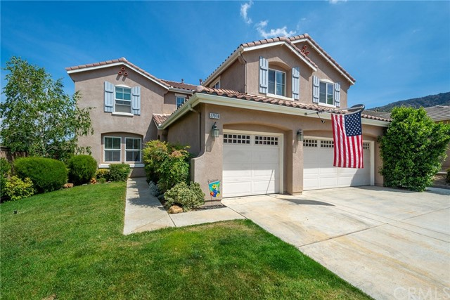 27918  Red Cloud Road, Corona, California