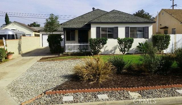 15328 Ardath Avenue, Gardena, CA 90249