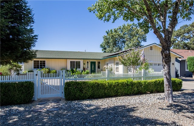 18151 Green Point Court, Hidden Valley Lake, CA 95467