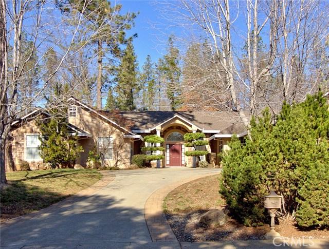1865 Vineyard Drive, Paradise, CA 95969