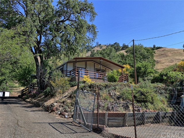 3683 Lakeview Drive, Nice, CA 95464
