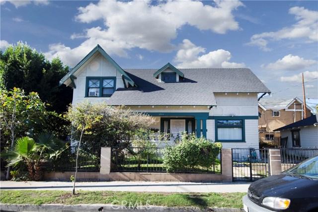 1711 S Ardmore Avenue, Los Angeles, CA 90006