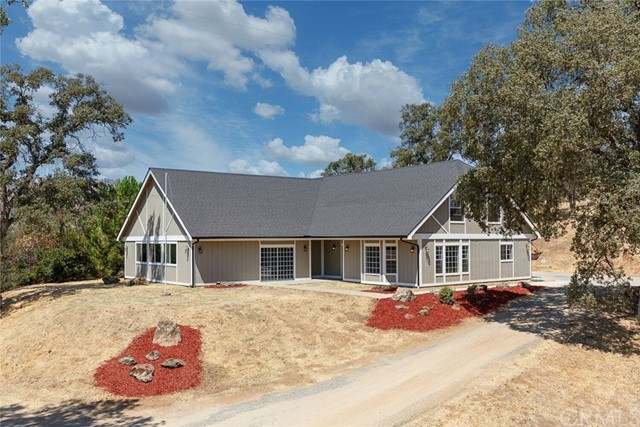 4378 Bridgeport Dr., Mariposa, CA 95338