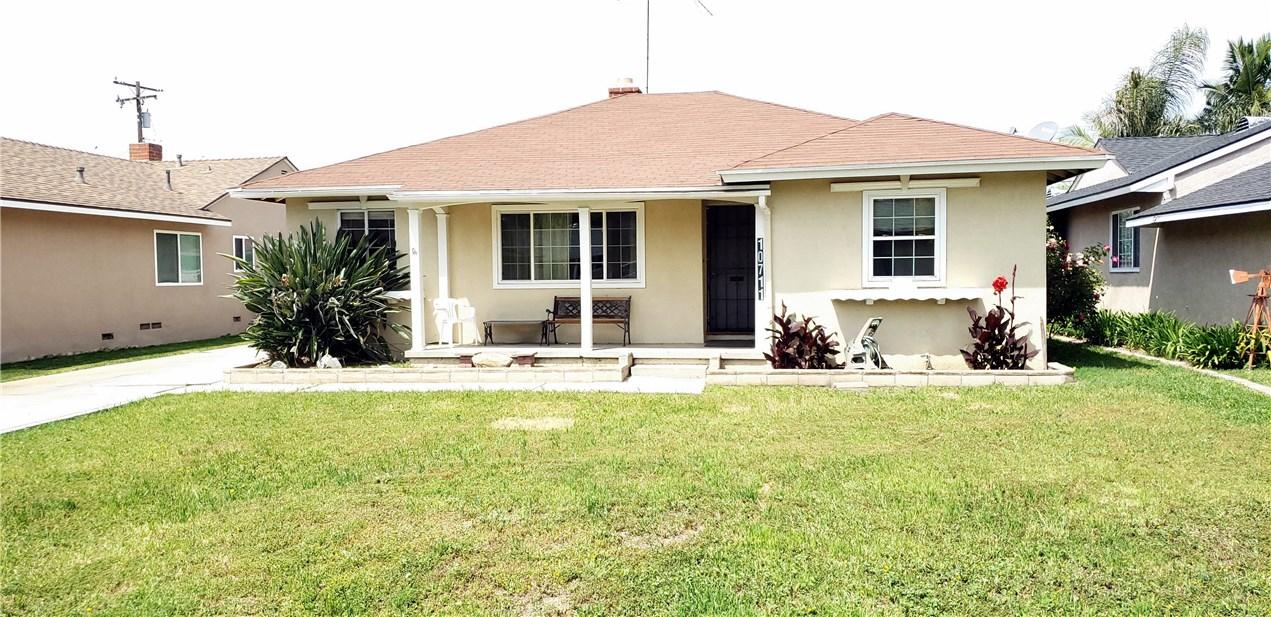 10711 Homeland Avenue, Whittier, CA 90603