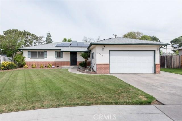 3807 E Garland Avenue, Fresno, CA 93726