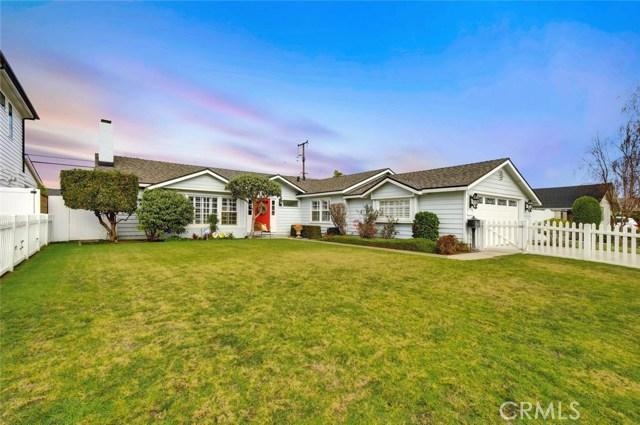 3171 Oak Knoll Drive, Rossmoor, CA 90720