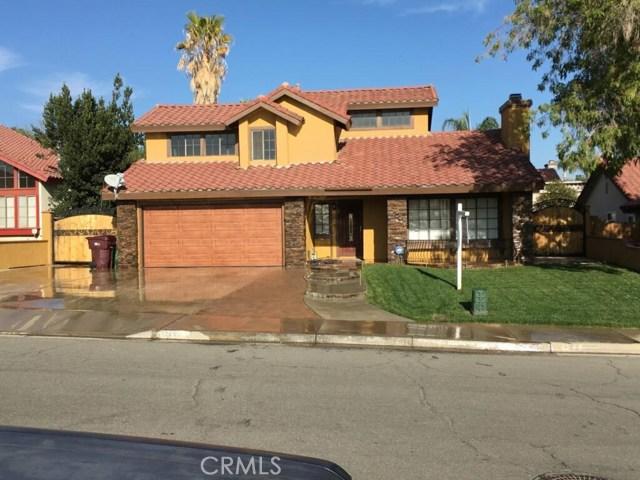 12240 Champlain Street, Moreno Valley, CA 92557