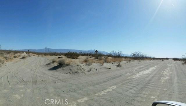 0 Sandstone, Hesperia, CA 92340