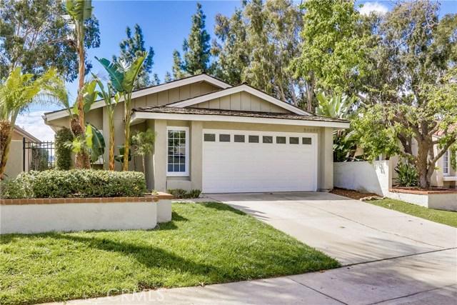 24981 Sunset Place W, Laguna Hills, CA 92653