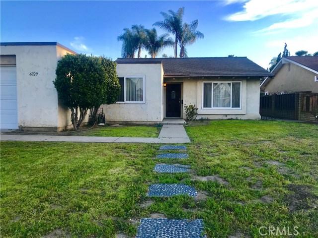 6020 La Paz Way E, Anaheim, CA 92807