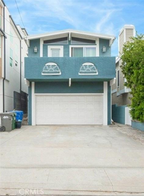 1752 Dixon Street, Redondo Beach, CA 90278