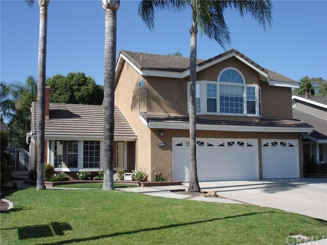 21895 Red River Drive, Lake Forest, CA 92630