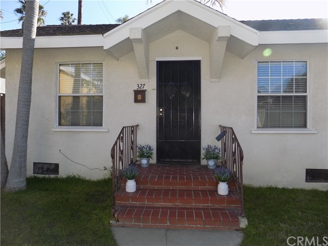 327 Prospect Avenue, Long Beach, CA 90814