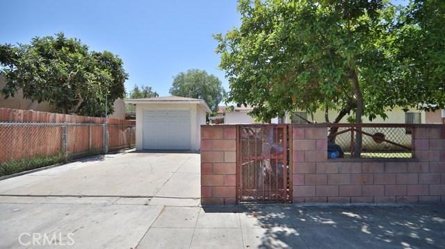 1006 W Walnut Street, Santa Ana, CA 92703