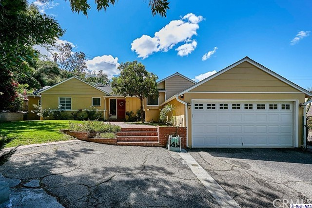 5034 Merita Place, La Canada Flintridge, CA 91011