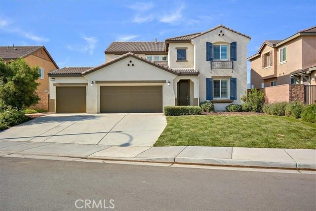 14955 Shoreham Street, Eastvale, CA 92880