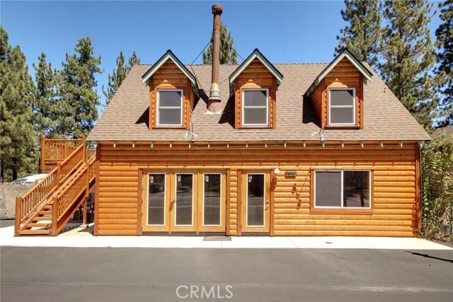 41578 Big Bear Boulevard, Big Bear, CA 92315